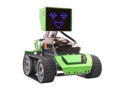 Конструктор Robobloq Qoopers 6 in 1 Robot Kit