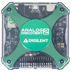 Digilent Analog Discovery 2 / 410-321