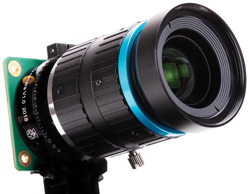 Объектив Raspberry PI Telephoto Lens 16mm