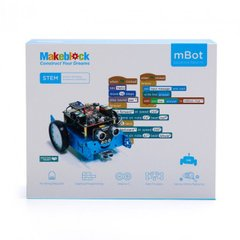 Конструктор Makeblock mBot V1.1 Bluetooth Version