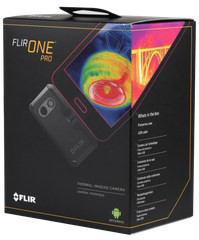 Тепловізор Flir ONE Pro for Android USB-C