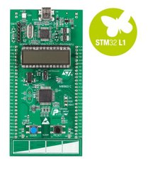 STM32L152C-DISCOVERY