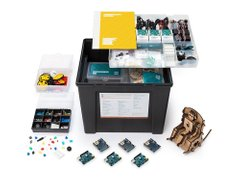 Arduino CTC 101 Program - Self Learning / AKX00002SL