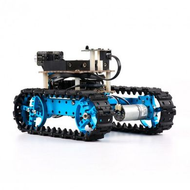 Конструкторы Makeblock Starter Robot Kit Bluetooth Version