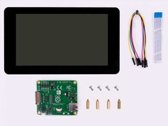 "Дисплей Raspberry Pi 7"" Touch Screen Display"