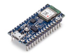 Arduino Nano 33 BLE With Headers / ABX00034