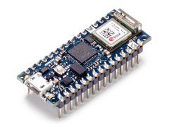 Arduino Nano 33 IoT With Headers / ABX00032