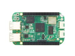 Микрокомпьютер BeagleBone Green Wireless
