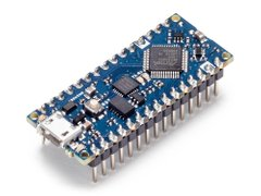 Arduino Nano Every With Headers / ABX00033