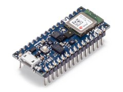 Arduino Nano 33 BLE Sense With Headers / ABX00035